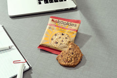 Kakookies Superfood Energy Snacks for Work