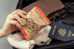 Kakookies Superfood Energy Travel Snack Cookies