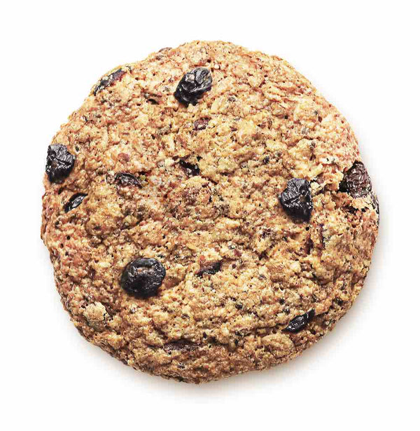 Kakookies Boundary Waters Blueberry Soft & Delicious Energy Snack Cookies with Superfood Ingredients