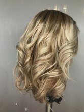 Load image into Gallery viewer, Carrie, custom colour (originally Palm Springs Blonde)- Jon Renau Smart Lace Human Hair