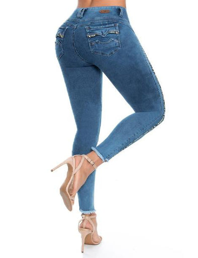 Push Up Jeans ZG6011
