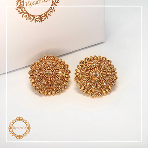 Ivana Earrings