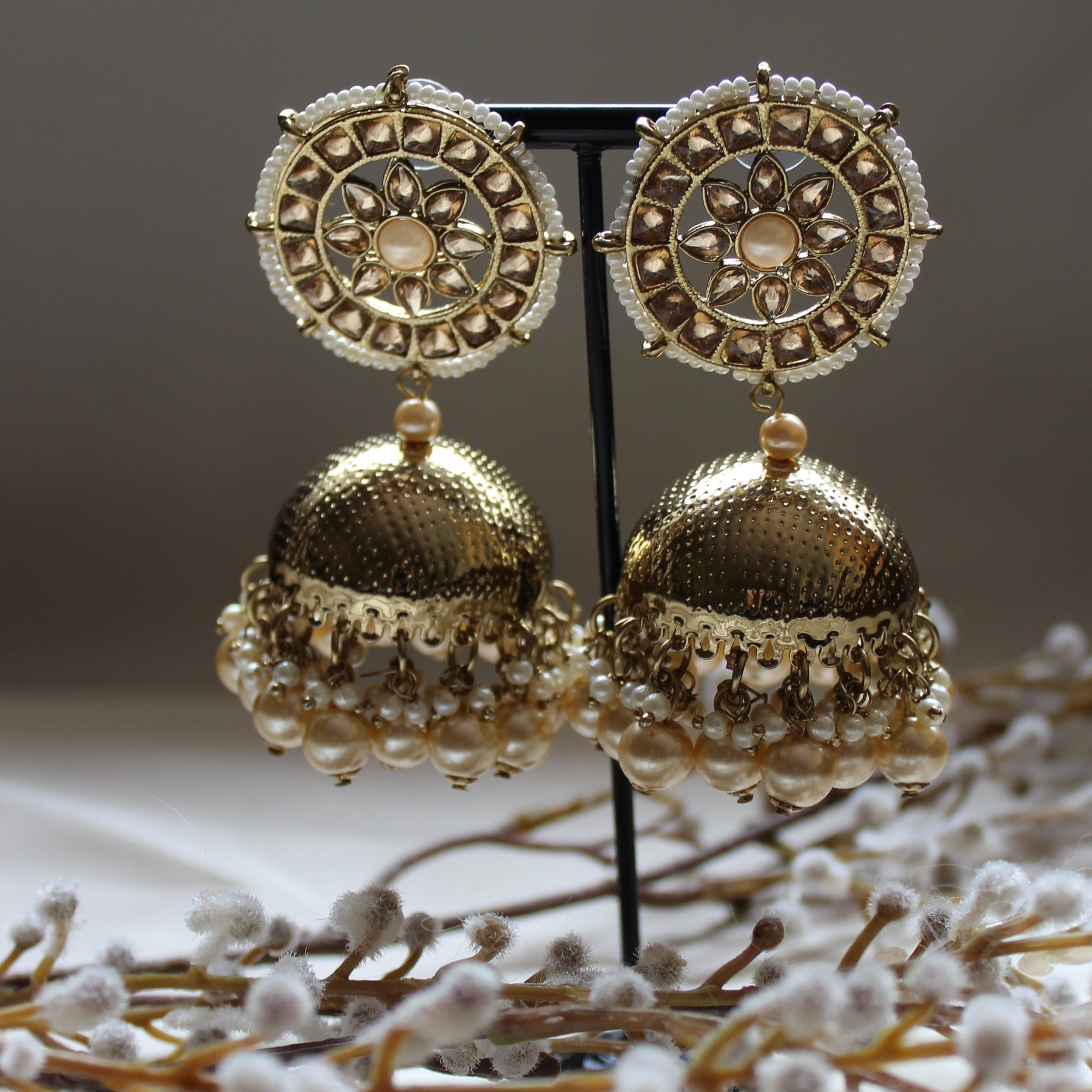 Anila Earrings