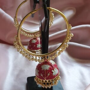 Falak Earrings