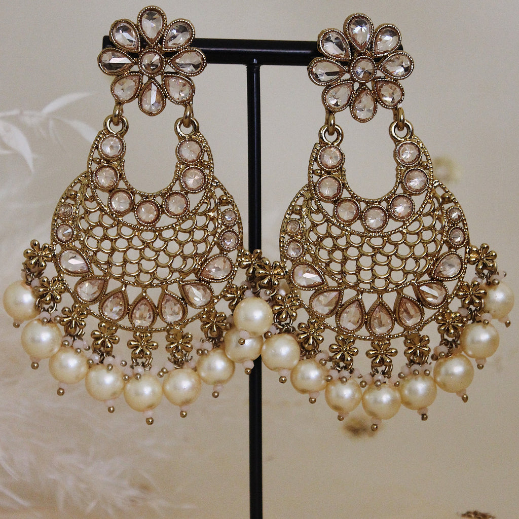 Farah Earrings NS Collection