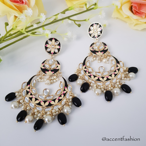 Ikshita Earrings