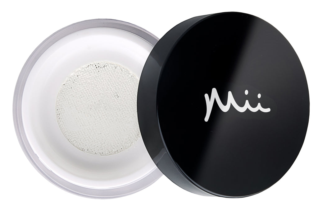 Illusionist Translucent Powder