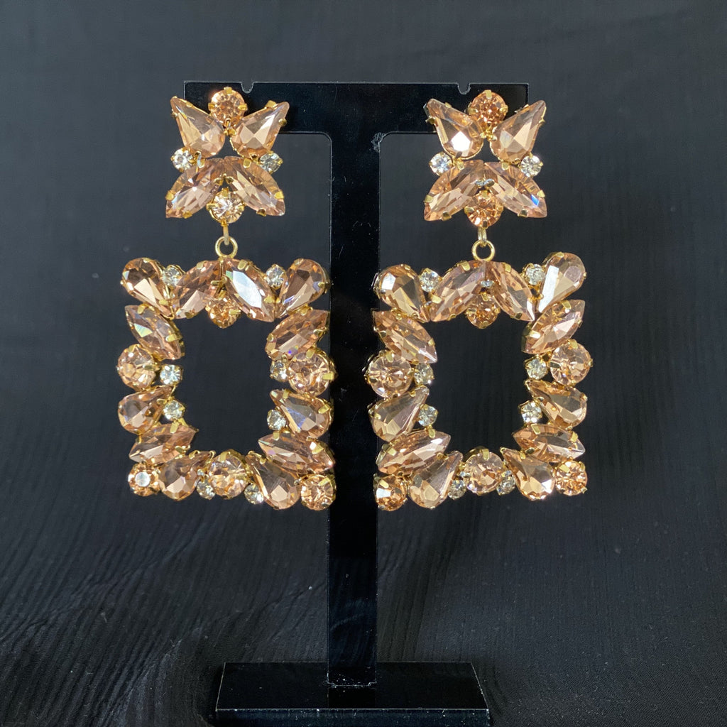 Jovana Earrings