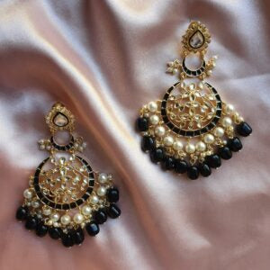 Riffat Earrings