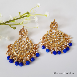 Rubina Earrings