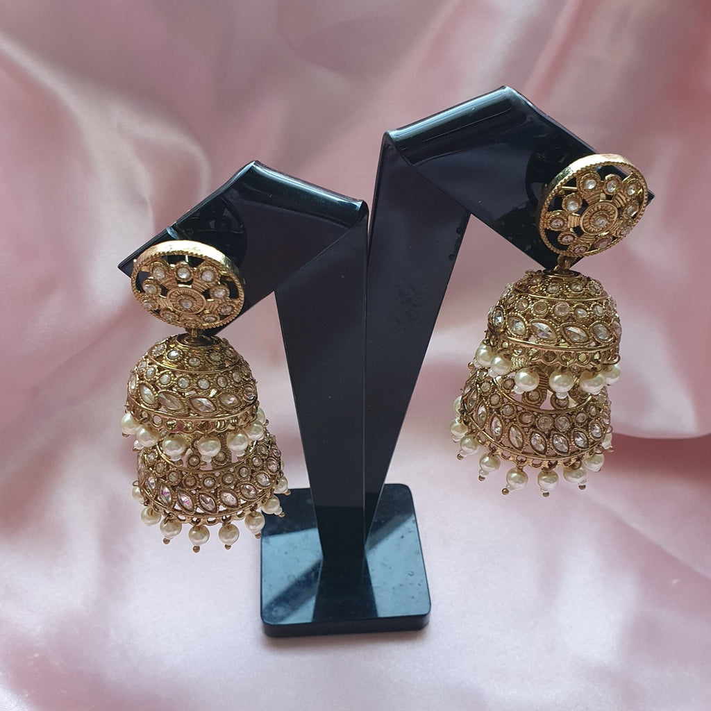 Trisha Earrings