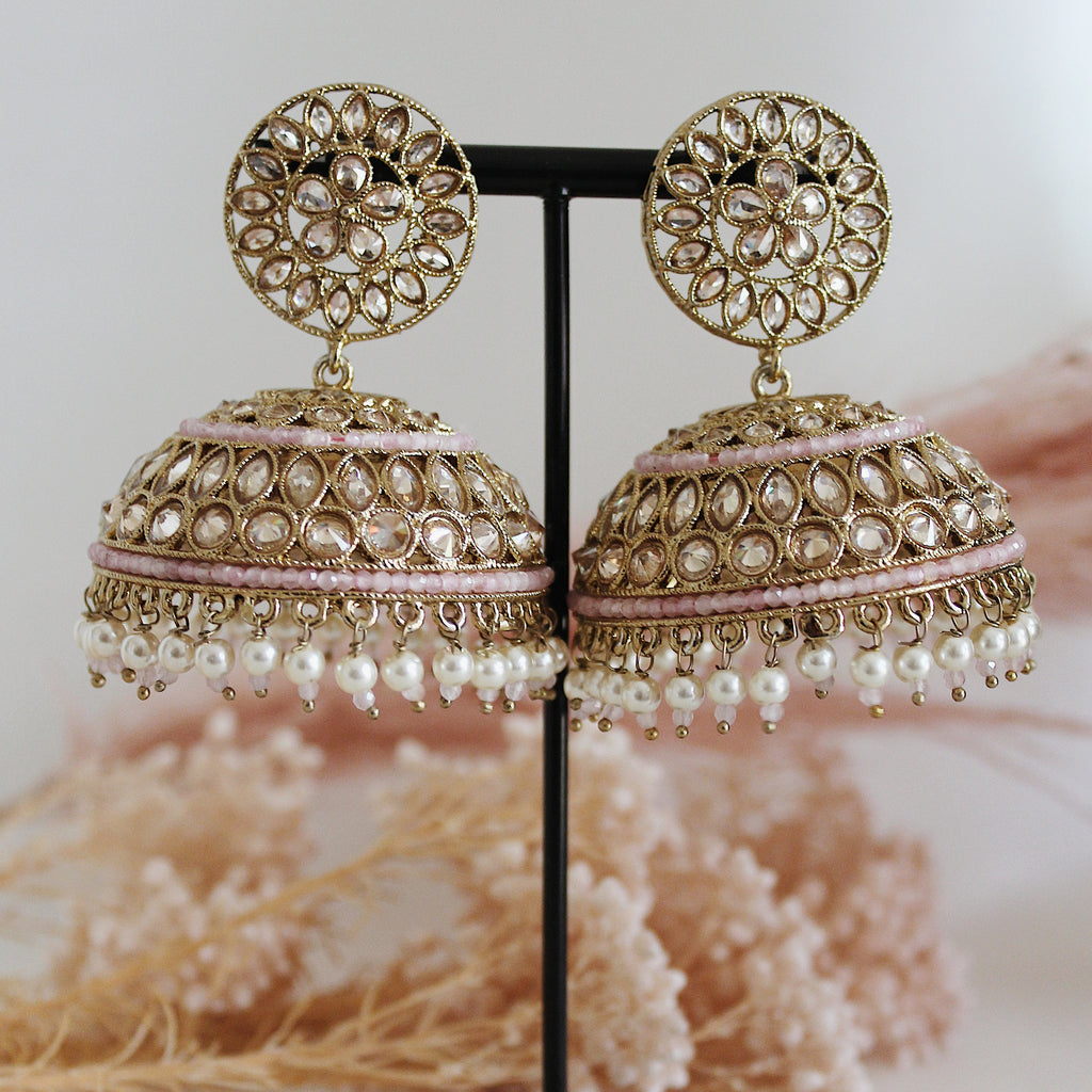Zaima Earrings