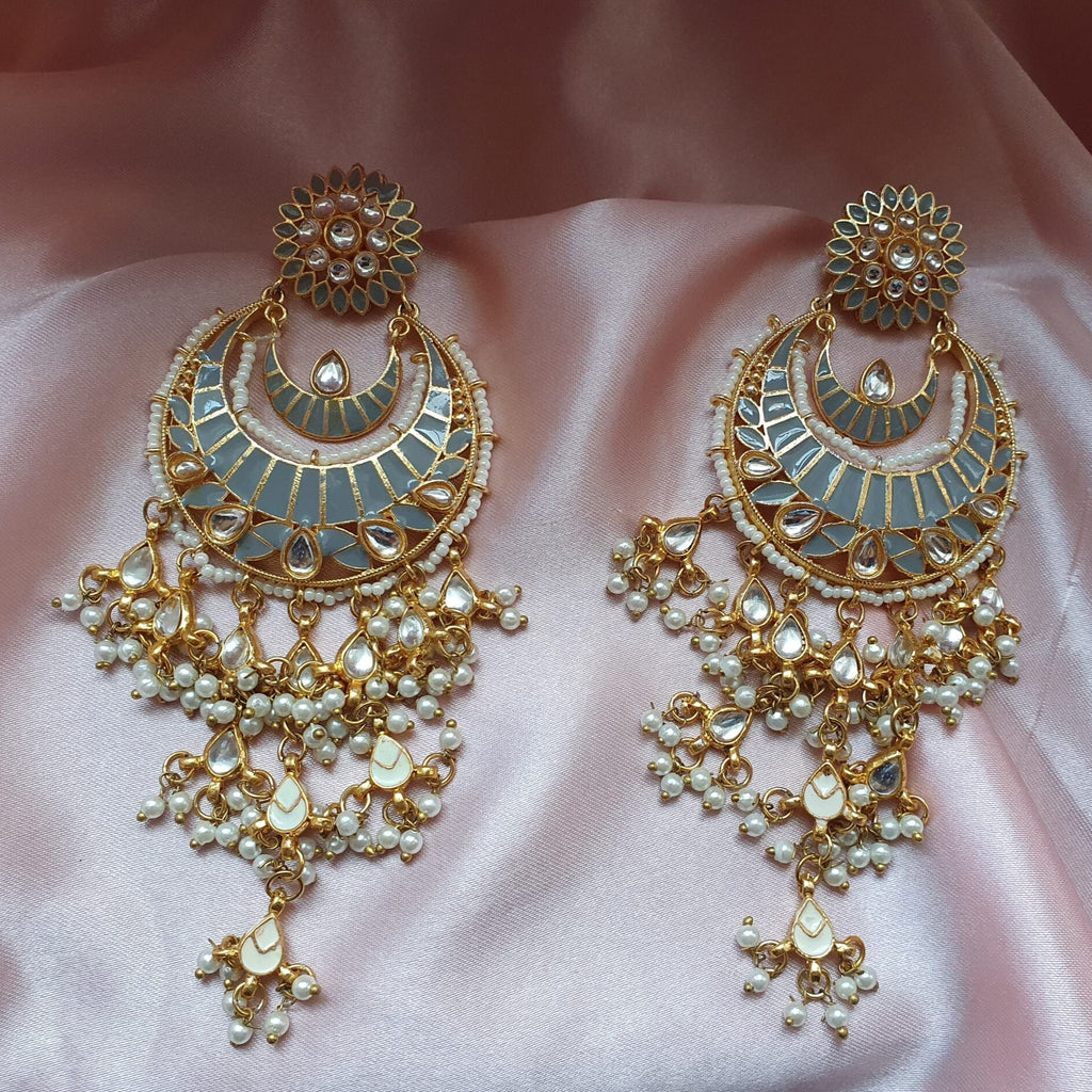 Zareen Earrings
