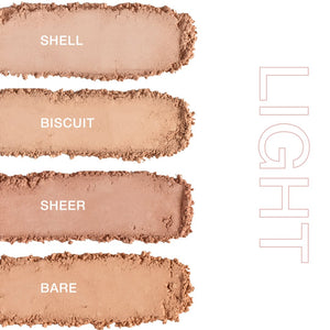 Mineral Powder Foundation (Sample Pack)