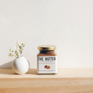 榛子朱古力醬 | The Nutter Company | 200克