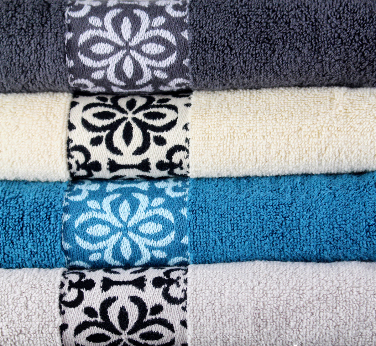 Super Deluxe Bath Towel Set