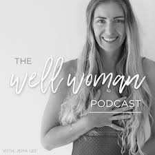 The Well Woman Podcast