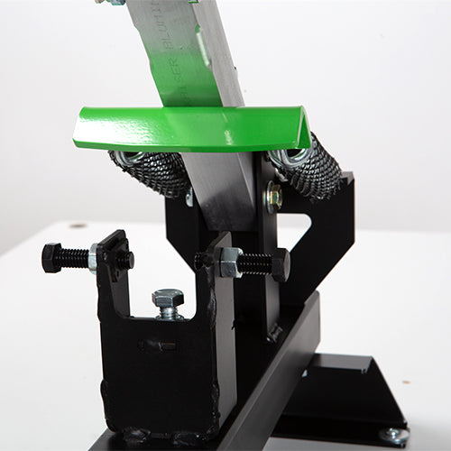 Riley Hopkins 150 1 Color 1 Station Screen Printing Press