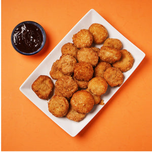 20 PC Nuggets with BBQ Dip