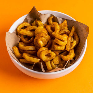Curly Fries Sides