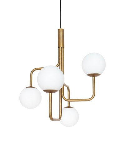 STRAPATZ GLOB Ceiling Lamp