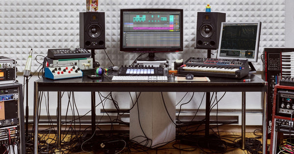 Ableton Live 10 Release Date Announced - Feb 6