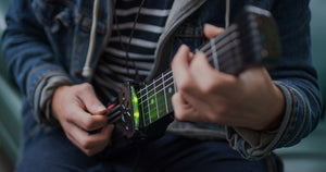 Announcing Third-Generation Jamstik Smart Guitars