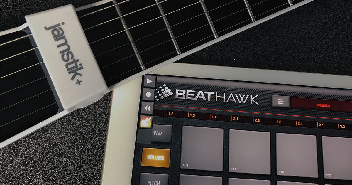 Revolutionize boring GarageBand tracks with killer drum samples