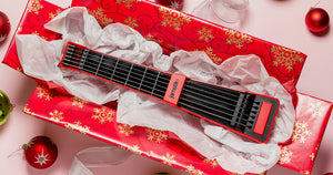 Jamstik+ a Top 2016 Holiday Gift for Music Lovers