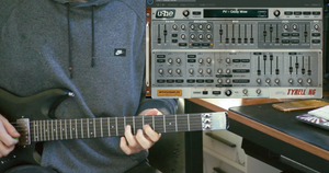 3 Free Synth Plugins we love with the Jamstik