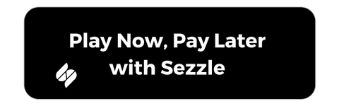 Play Now, Pay Later with Sezzle Financing