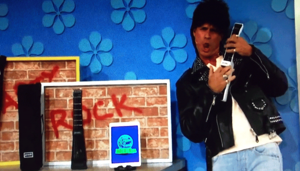 Jamstik+ on the Price is Right