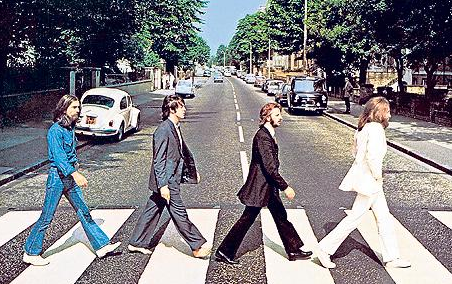 "How You Can Apply an ""Abbey Road"" Philosophy to Your Music"