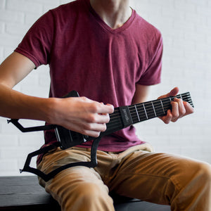 JS EXT — Add-on Body for the Jamstik+