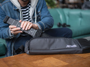 Jamstik 7 with Carrying case for travel