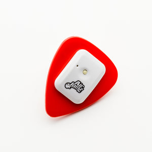 AirJamz App-Enabled Bluetooth Electric Air Guitar Toy