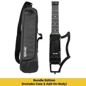 Jamstik 7 Guitar Trainer