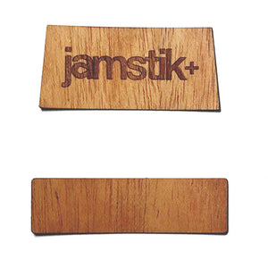 Jamstik+ Engraved Wood Onlay Kit