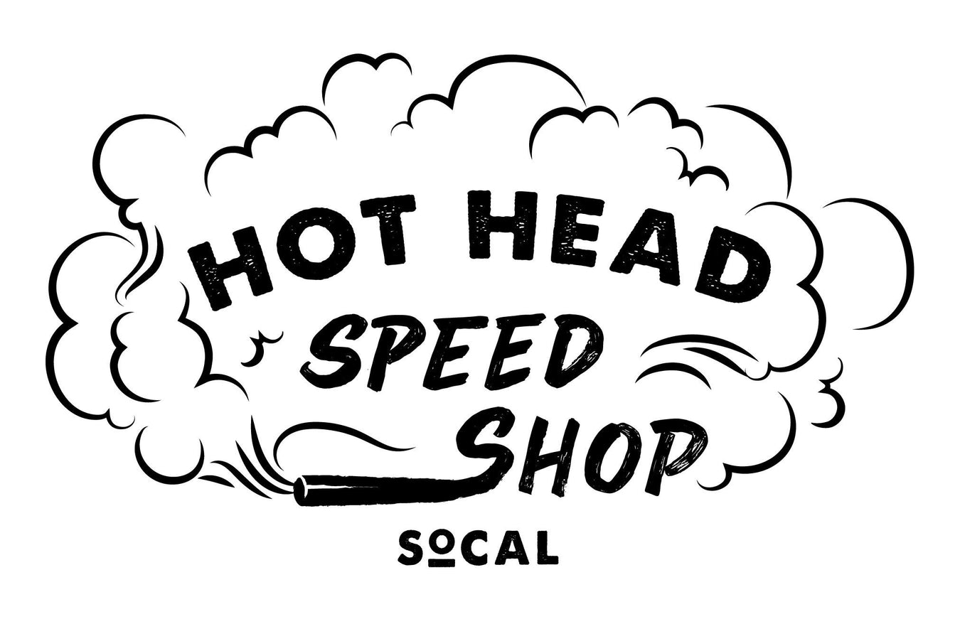 Hot Head Speed Shop