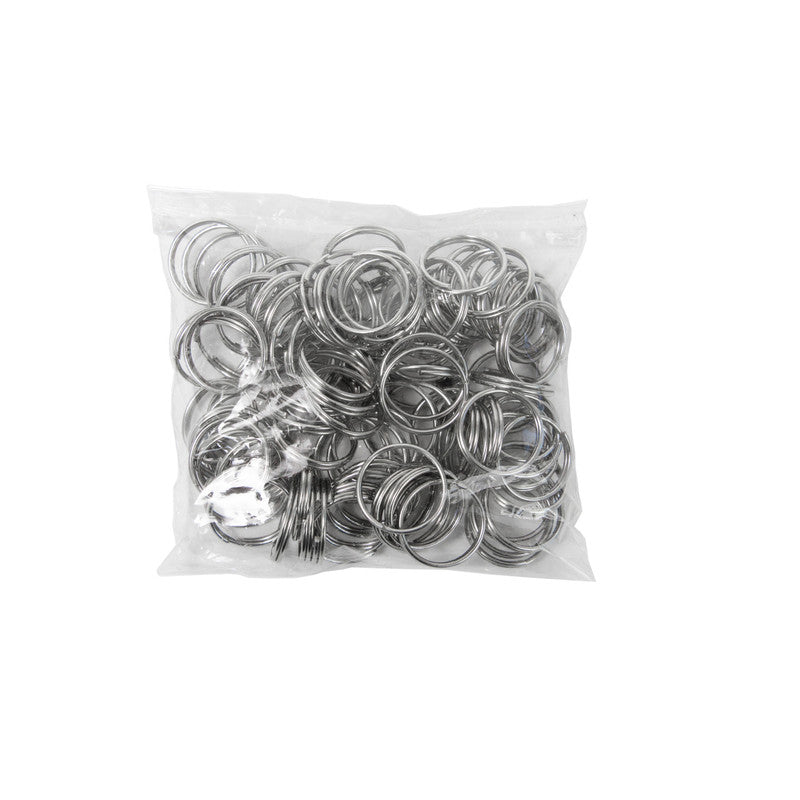 PACK ARGOLLAS 15 M.M. (100) METALICAS