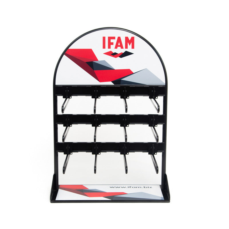 EXPOSITOR CANDADOS IFAM