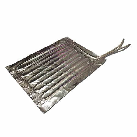 Foil Heating Pad - 20cm x 15cm 9W (SMALL) - Jozi Bugs