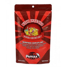 Load image into Gallery viewer, Pangea Fruit Mix™ With Insects Complete Gecko Diet - Jozi Bugs