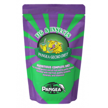 Load image into Gallery viewer, Pangea Fig And Insects Gecko Diet - Jozi Bugs