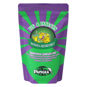 Pangea Fig And Insects Gecko Diet