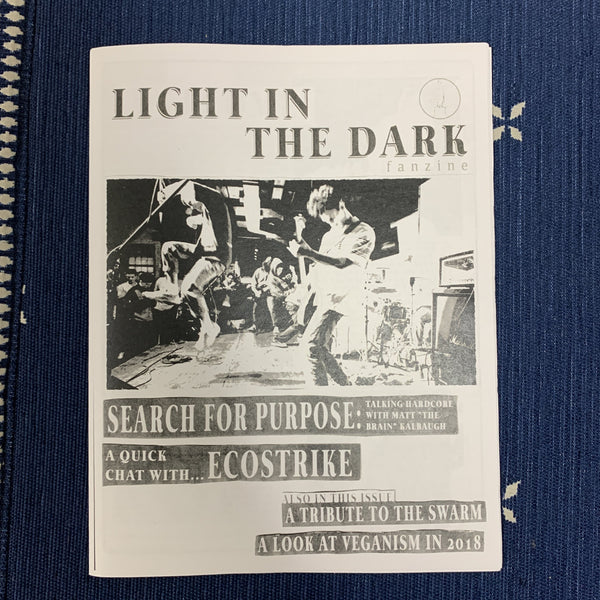 Light In The Dark Fanzine #1