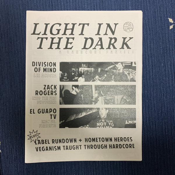 Light In The Dark Fanzine #2