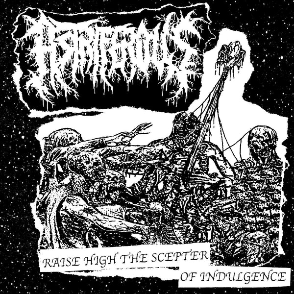 Astriferous - Raise High the Scepter of Indulgence (CD)