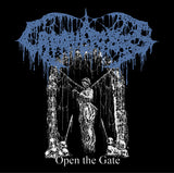 DSR-014 Cadaveribus - Open the Gate (CD)