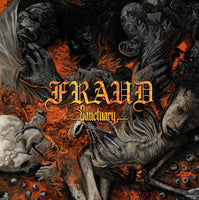 Fraud - Sanctuary (CD)